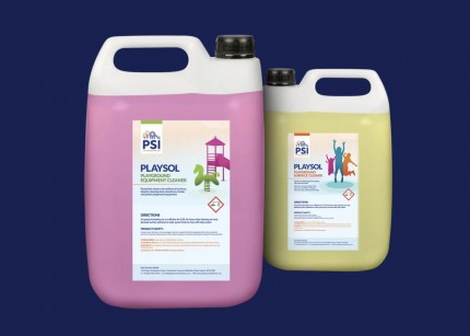 Playsol range is now more environmentally friendly for 2020