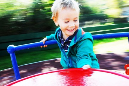 Is your playground inspected regularly and safe?